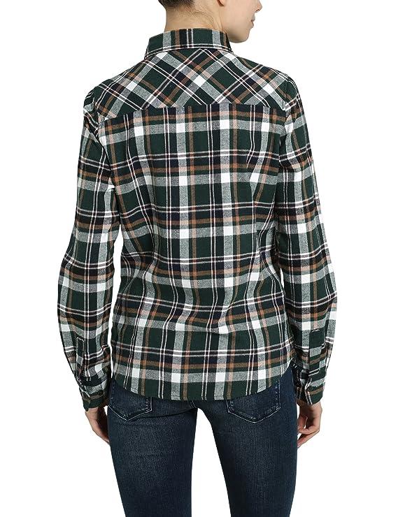 Blusas cuadradas de moda para mujer