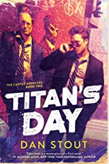Titan's Day (The Carter Archives) Hardcover