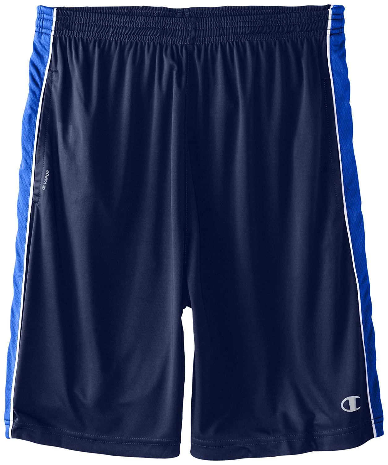 Champion Men's Big-Tall Powertrain Contrast Performance Shorts CH411AM