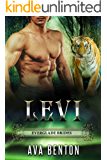 Levi (Everglade Brides Book 2)