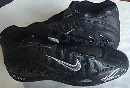 Ken Griffey Jr Signed Nike Cleat with