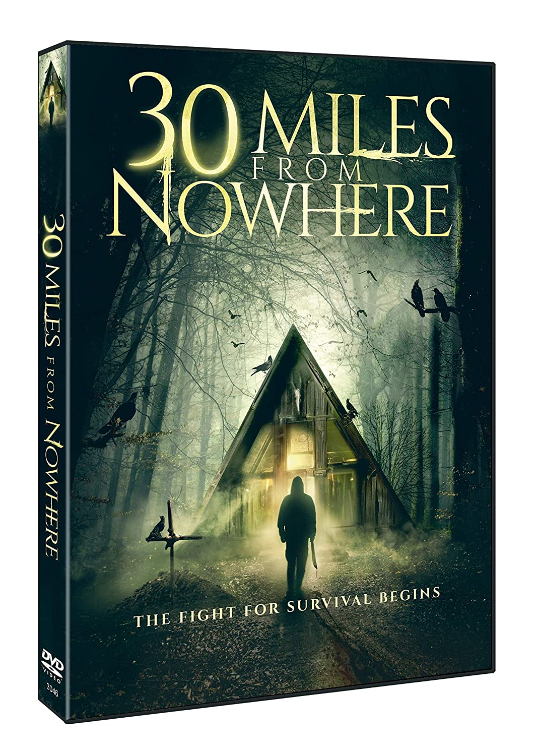 30 miles from nowhere cast