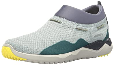 diversified latest designs top-rated official top-rated official Merrell Women's 1SIX8 MESH MOC Fashion Sneaker