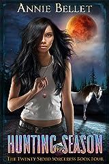 Hunting Season (The Twenty-Sided Sorceress Book 4) Kindle Edition