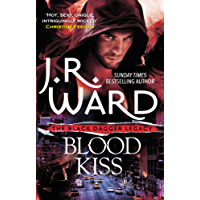Blood Kiss (Black Dagger Legacy Book 1) (English Edition)
