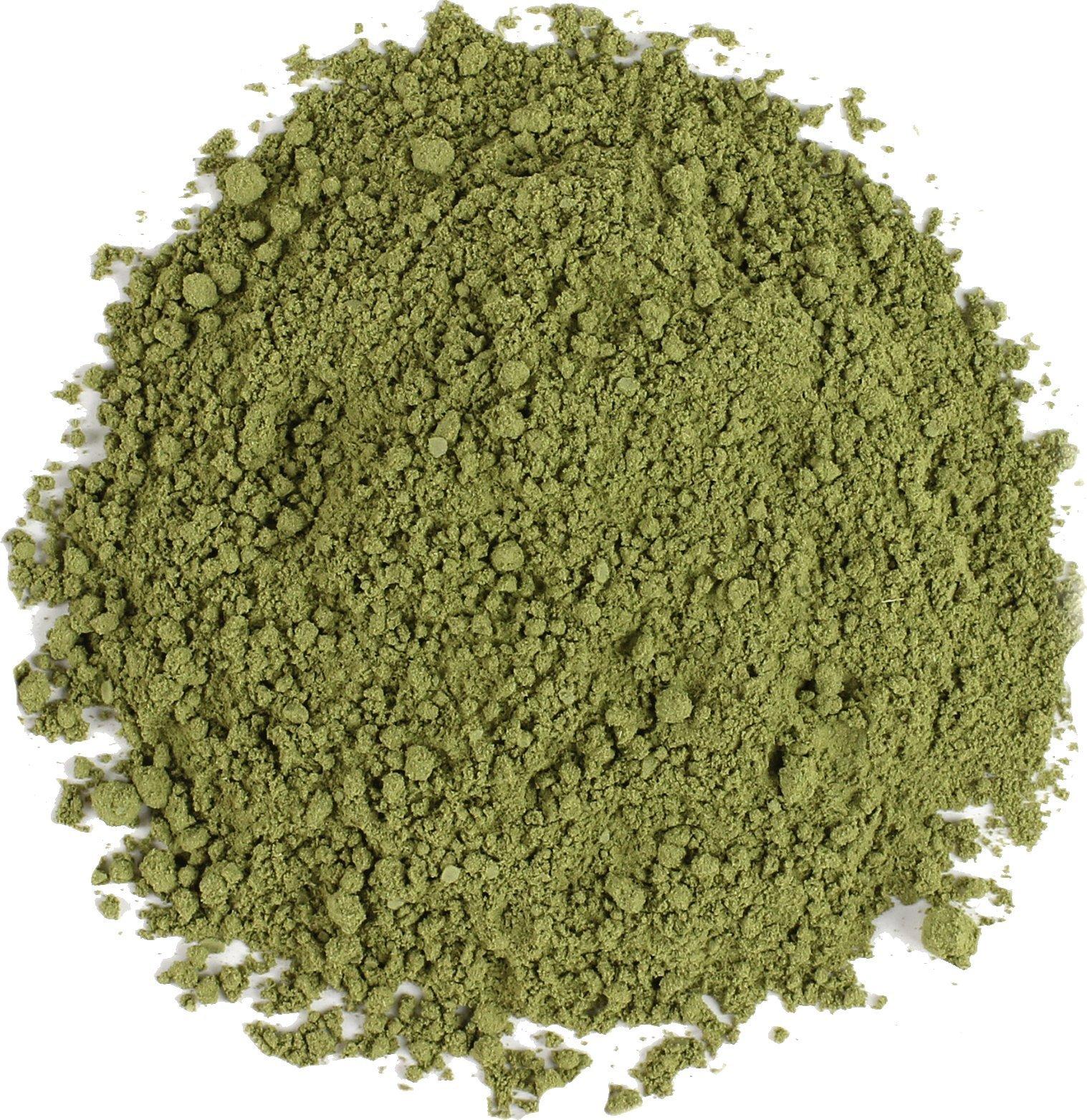Frontier Co-op Matcha Green Tea Powder Certified Organic, 16 Ounce