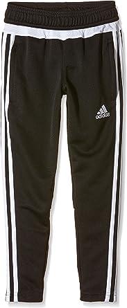 Adidas Tiro 15, pantalones de chándal para Niños: Amazon.es: Ropa y accesorios