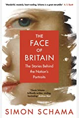 The Face of Britain Paperback