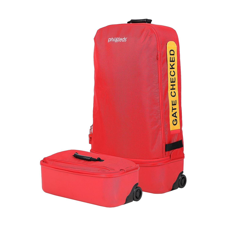 Phil & Teds Travel Bag –  Reisetasche fü r Kinderwagen PHIK PTTB_V1_11