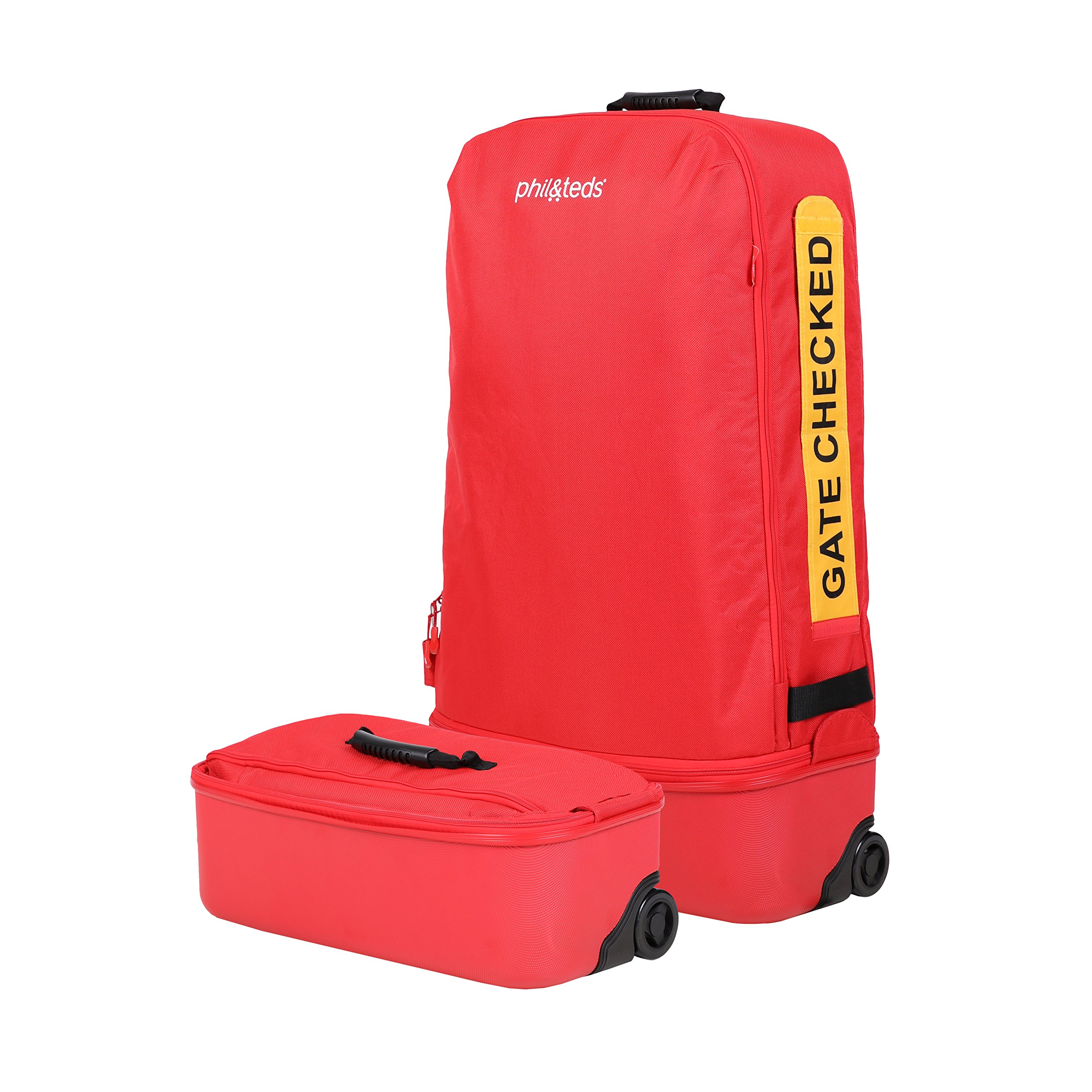phil&teds Travel Bag for phil&teds, Mountain Buggy, Baby Jogger & britax Strollers by phil&teds (Image #1)