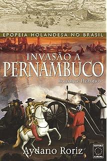 Invasão a Pernambuco