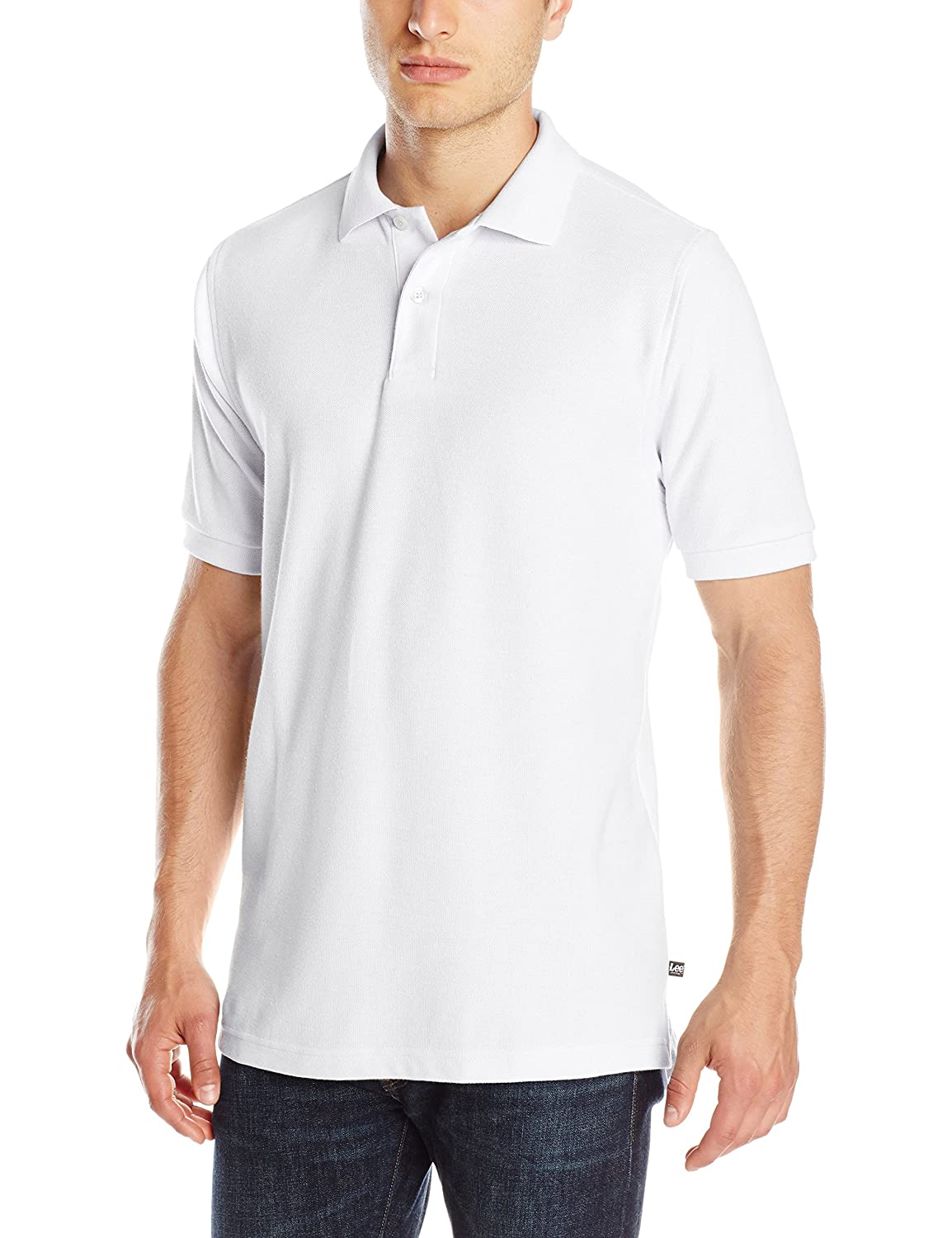 5a958502 Lee Brand Polo Shirts | Top Mode Depot