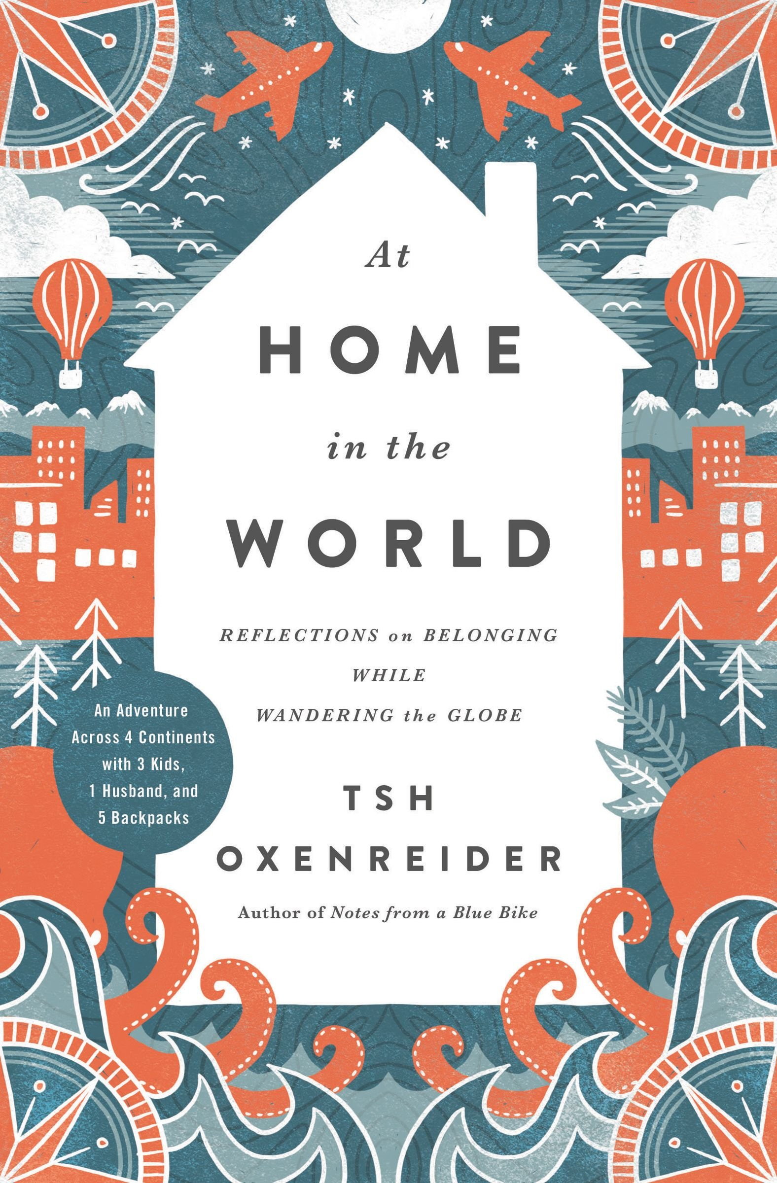 at home in the world reflections on belonging while wandering the at home in the world reflections on belonging while wandering the globe tsh oxenreider 9781400205592 amazon com books
