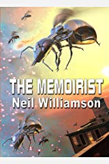 The Memoirist (NewCon Press Novellas Set 1 Book 4)