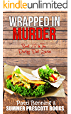 Wrapped in Murder (The Darling Deli Series Book 19)