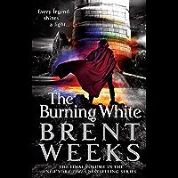 The Burning White (Lightbringer Book 5) (English Edition)