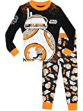 Star Wars Boys' Star Wars BB8 Pajamas