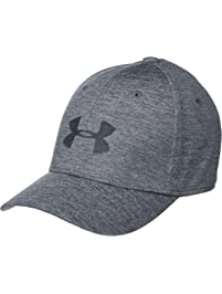 6a61cd9e9e3df Under Armour Baby Boys  Baseball Hat
