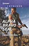 Alpha Bravo SEAL (Red, White and Built)