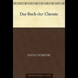Das Buch der Chemie (German Edition)