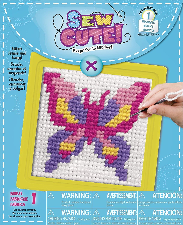 ColorBok 02345TA Needlepoint Kit