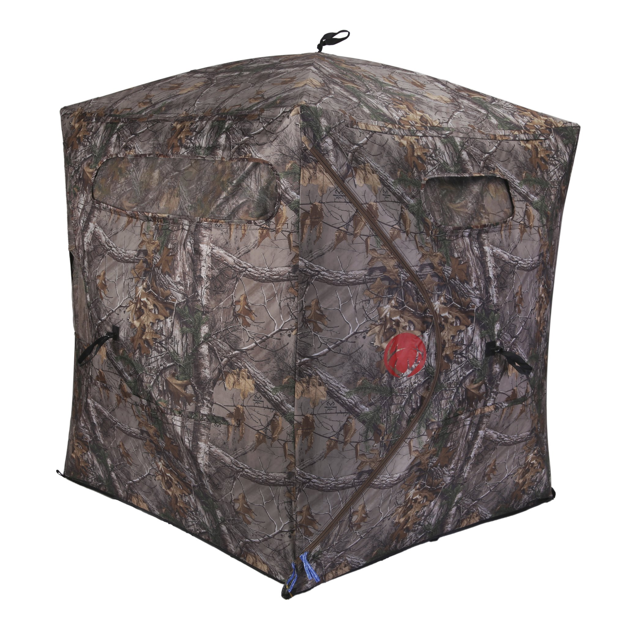 Ameristep Crush Silencer Blind 62''W X 66''H