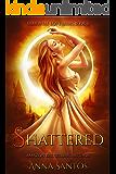 Shattered: Paranormal Vampire Romance (Immortal Love Series Book 4)