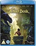 The Jungle Book [Blu-ray] [2016]