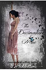 The Decimation of Mae (The Blue Butterfly Book 1)