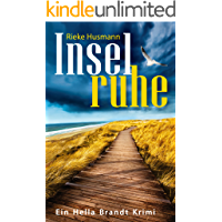 Inselruhe (Hella Brandt 1) (German Edition)