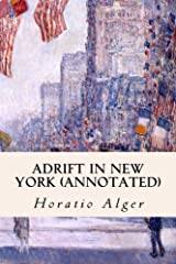Adrift in New York (annotated)