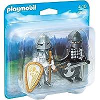 Playmobil en Paquete Caballeros