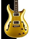 2015 PRS Hollowbody II Electric Guitar, Gold Top