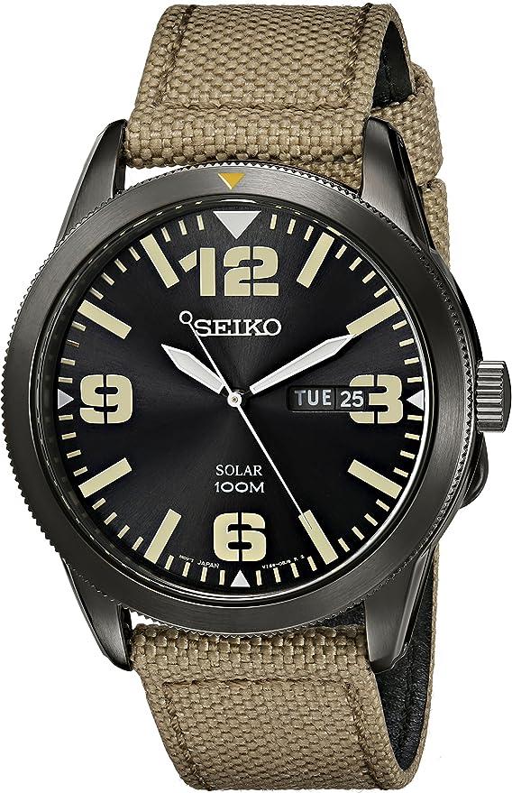 Seiko Men's SNE331