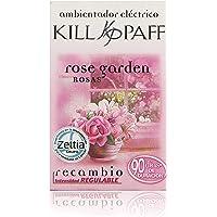 Kill Paff - Rose Garden - Ambientador eléctrico