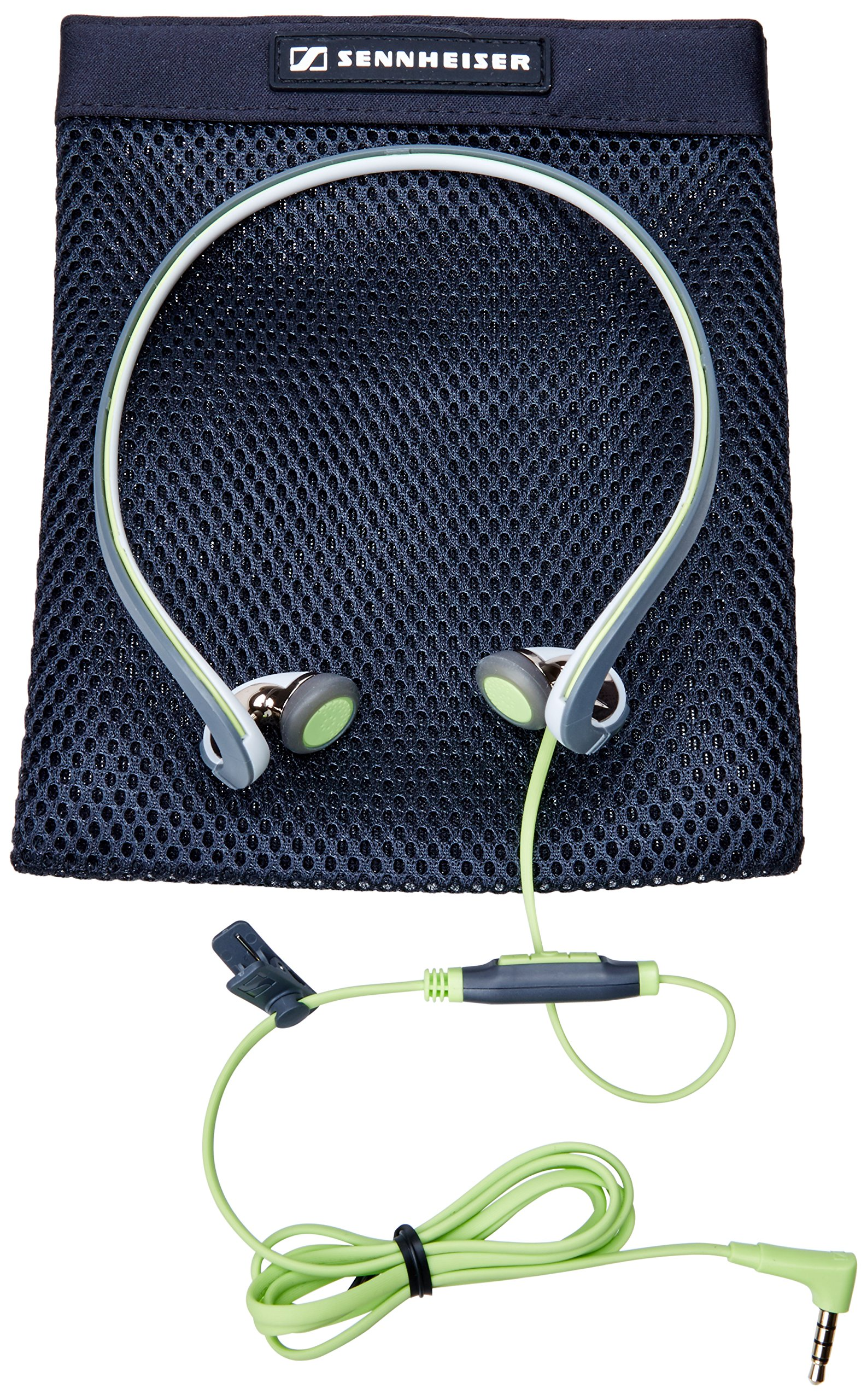 Sennheiser PMX 686G Sports Earbud Neckband Headset for Android Devices