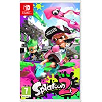Splatoon 2 [Nintendo Switch] (CDMedia Garantili)