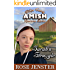 Sarah's Struggle: A Sweet Amish Love Journey (Wilkes County Amish Romance Series Book 2)