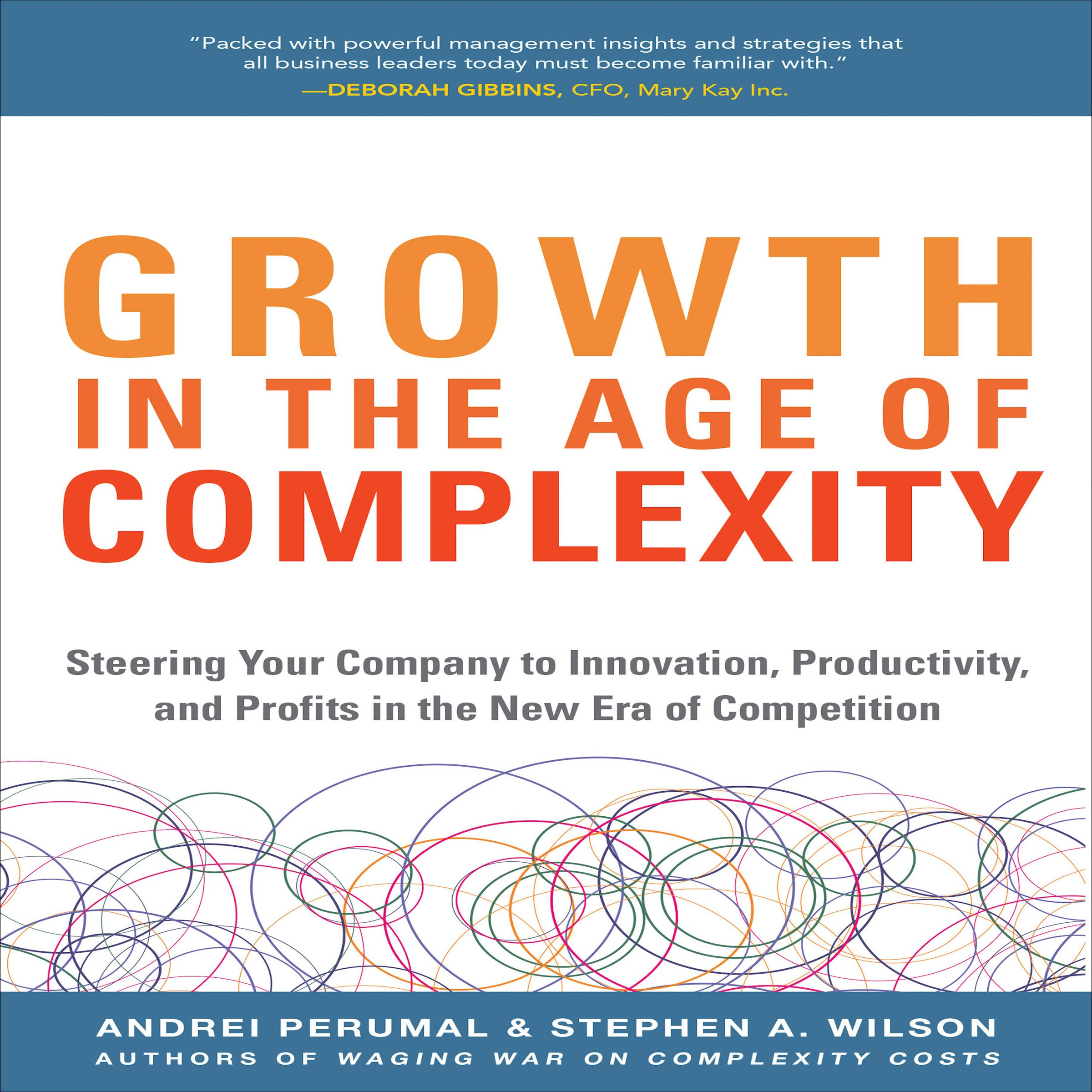 Growth in the Age of Complexity by McGraw-Hill Education (Image #1)