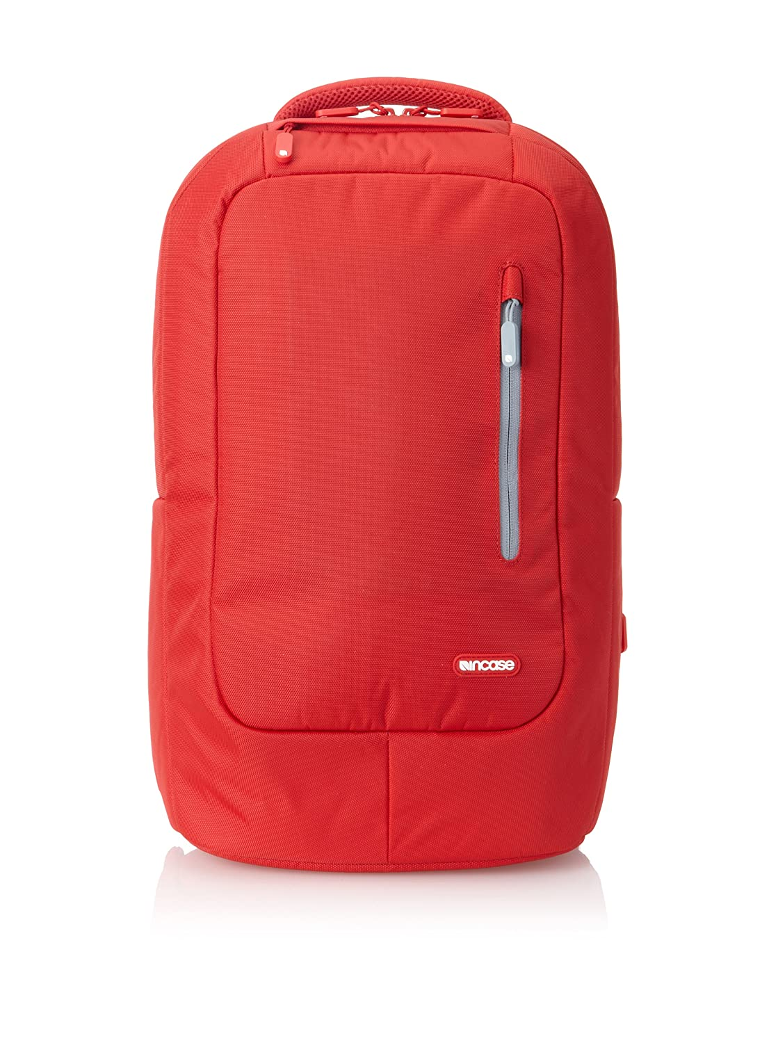 timeless design 73c89 7d0c4 Incase Compact Backpack for 15 Inch Laptop (Pompien Red/Lead) CL55361