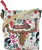Lily Bloom Vivian Cross body Bag