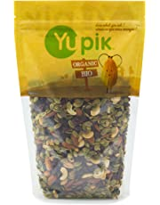 Yupik Organic Safari Mix, 1Kg