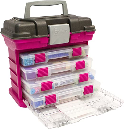 Creative Options Grab and Go Rack System