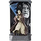 Star Wars Black Series Titanium Series Obi-Wan Kenobi, 3.75-inch