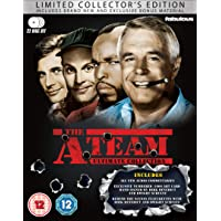 The A-Team - Complete