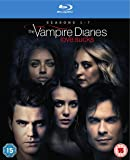 The Vampire Diaries - Season 1-7 [Blu-ray] [2016] [Region Free]