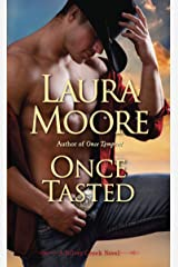 Once Tasted (Silver Creek) Mass Market Paperback