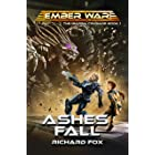 Ashes Fall (The Ibarra Crusade Book 1)
