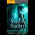 Yield the Night (Steel & Stone Book 3)