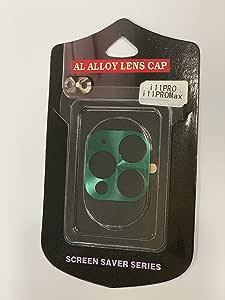 AL ALLOY LENS CAP FOR iPhone11 PRO & PRO MAX